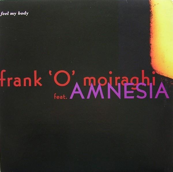 Frank O Moiraghi