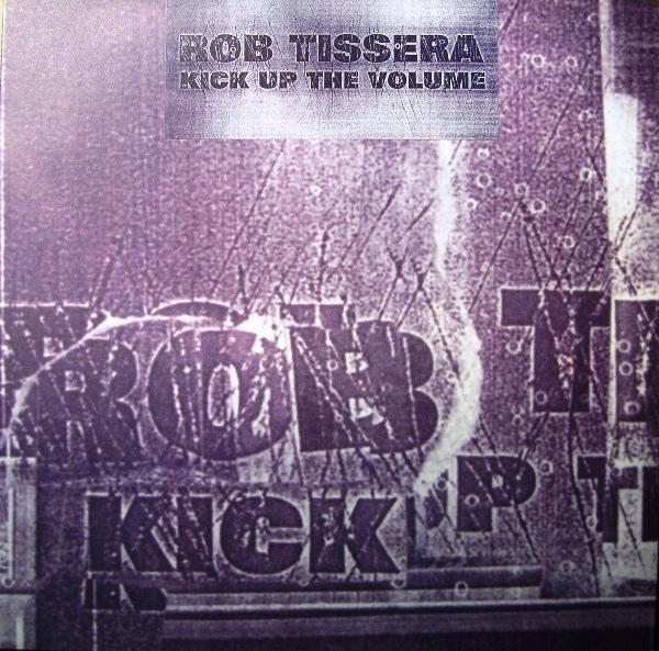 Rob Tissera