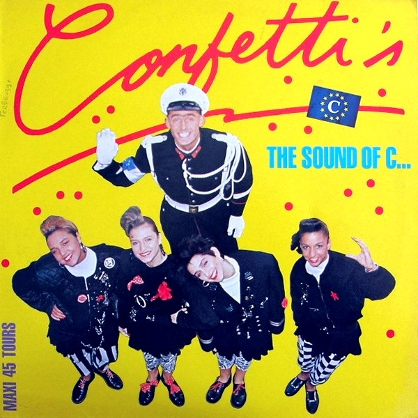 Confettis_Sound of C