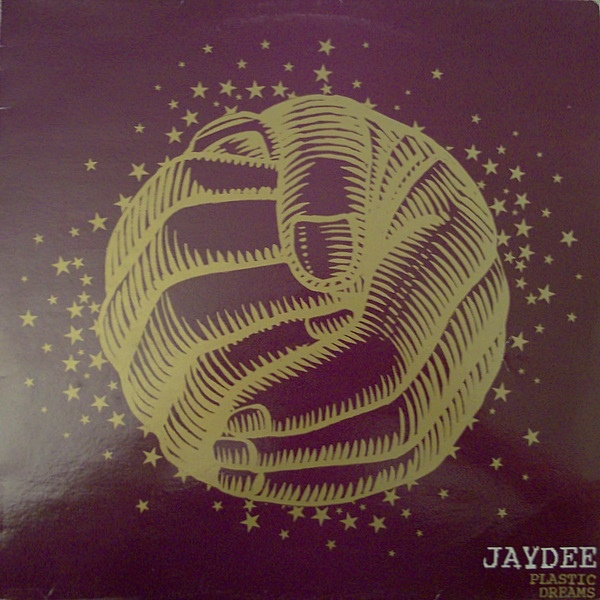 Jaydee_Plastic Dreams
