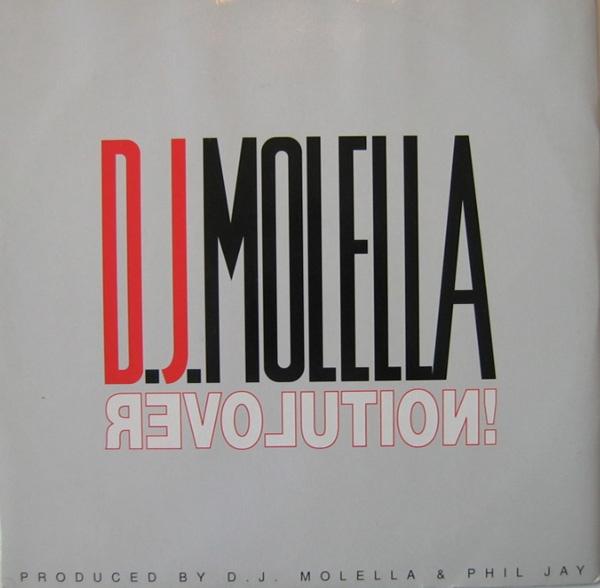 Molella_Revolution