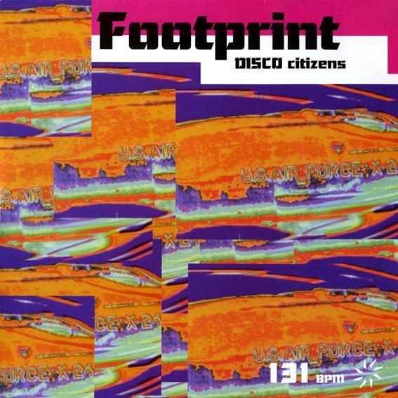 Disco Citizens_Footprint