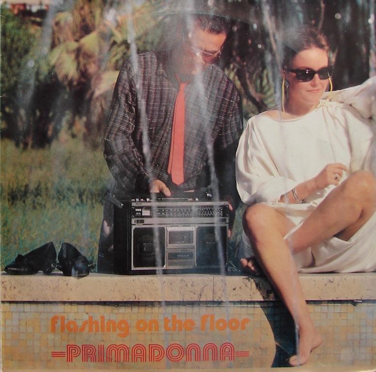 Primadonna – we love italo-disco